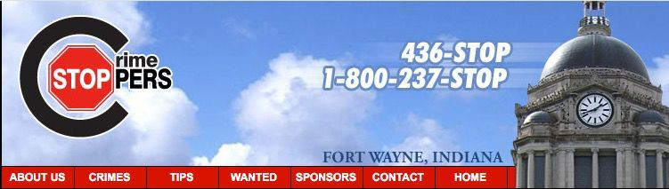 Greater Fort Wayne Crime Stoppers