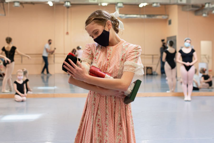 Project Ballet presents 'Nutcracker in May' at Embassy