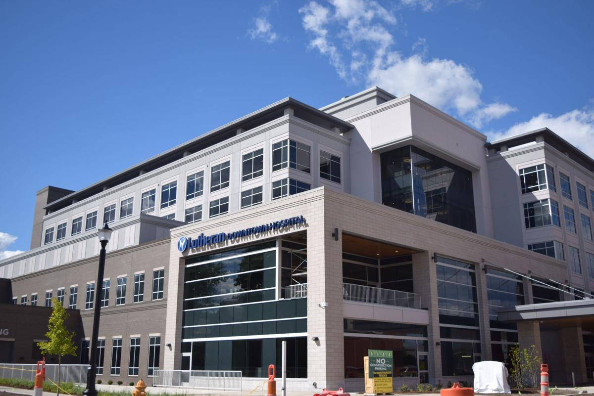 New Lutheran Downtown Hospital
