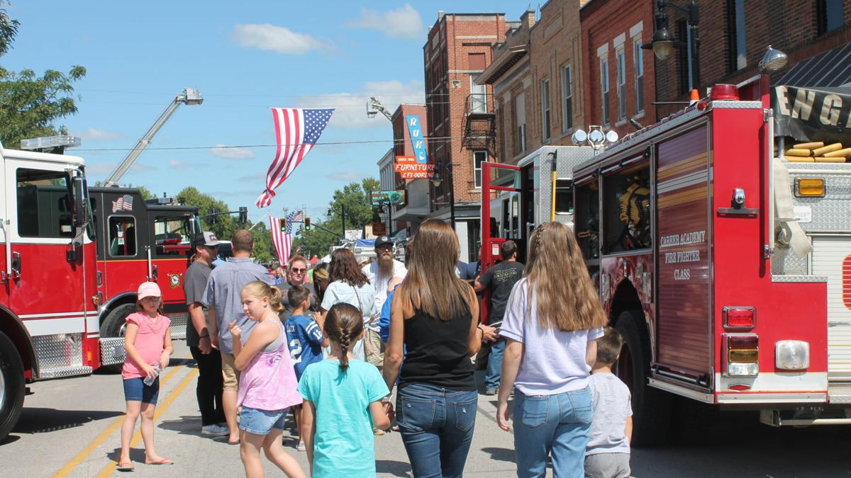 Fourth New Haven Fire Muster, Covington Art Fair canceled due to COVID-19