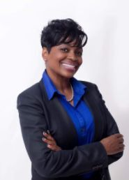 Fort Wayne City Council member Michelle Chambers, D-at large