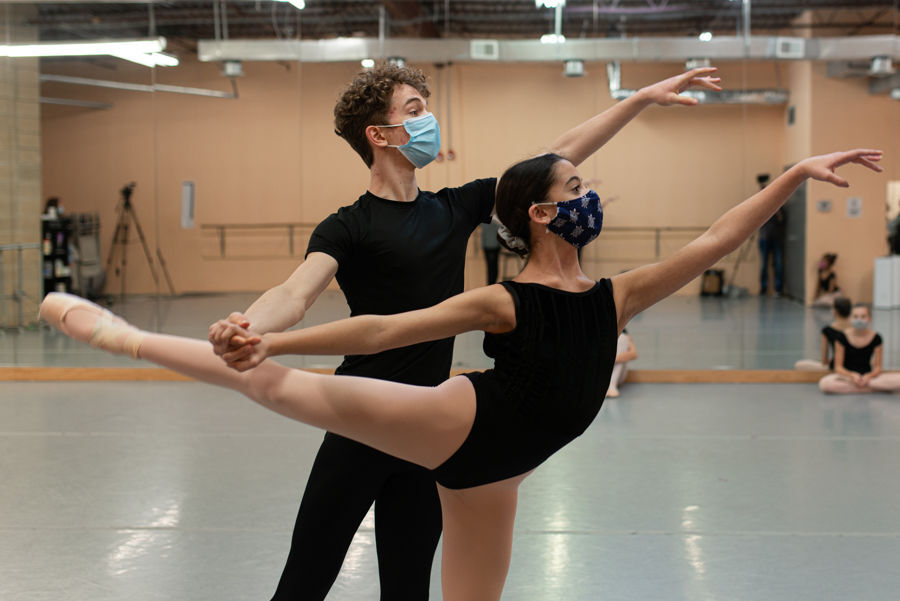 Project Ballet presents 'Nutcracker in May' at Embassy Theatre