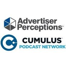 Advertiser Perceptions-Cumulus Podcast 220