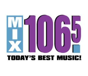 'Mix 106.5' Baltimore Raises $1.4 Million For Johns Hopkins Children's Center.