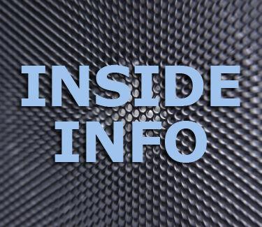 Inside Info Speaker