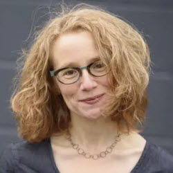 Julie Shapiro, Radiotopia - PRX