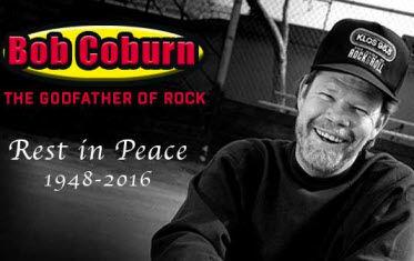 Bob Coburn