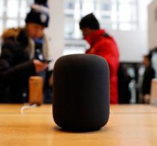 smart speaker listening220
