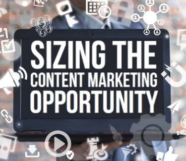 Borrell - Sizing the Content Marketing Opportunity - Oct2020