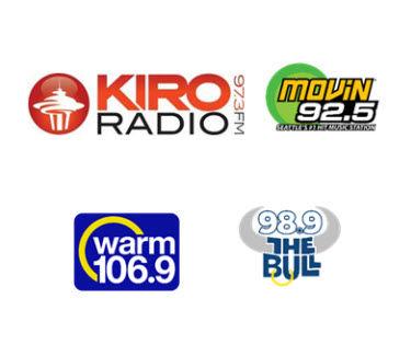 Seattle Radio Combo