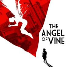 the angel of vine220