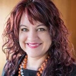 Christy Mirabal - Sony VP of Marketing