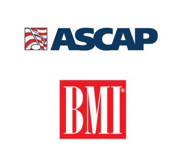 ASCAP BMI