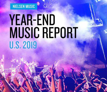 Nielsen Year End Report 2019