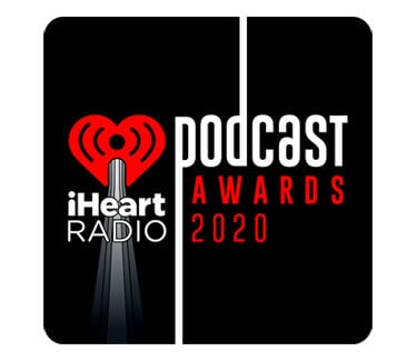 iHeart Podcast Awards 2020-375