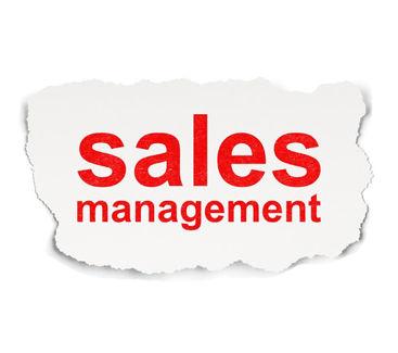 Sales Management Logo