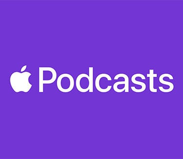 Apple Podcasts NEW 2021 Logo 375