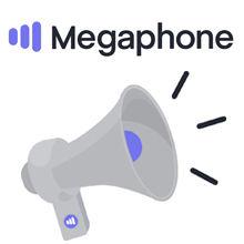 MegaphoneLOGO220