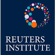 Reuters Institute Logo 220