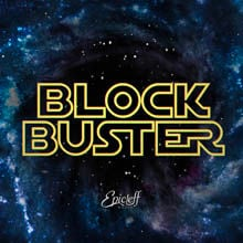 Blockbuster James Cameron