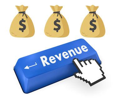Digital Revenue 375