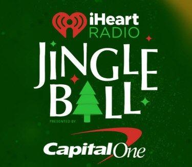 iHeartRadio Jingle Ball 2020