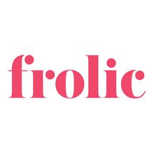 Frolic pink