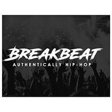 Breakbeat Logo 220