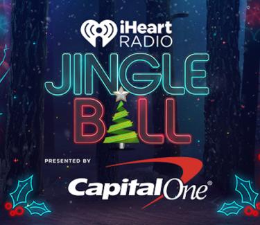 Jingle Ball Tour 2020 iHeart Announces Roster For 12 Stop Jingle Ball Tour