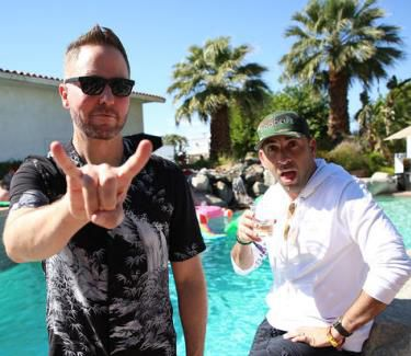Stryker & Klein' Officially Debut In Afternoons At KROQ-FM ...