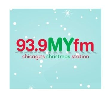f57f8edd Christmas Comes Early for Chicago's WLIT. | Story | insideradio.com
