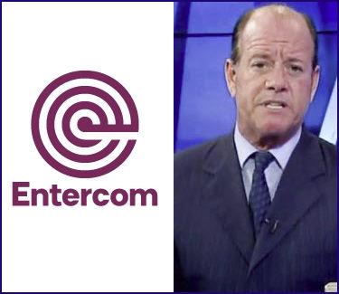 Jamie & Entercom