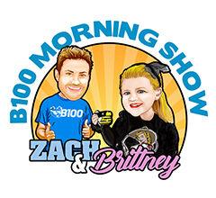 Zach Brittany 240