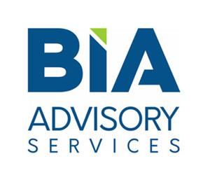 BIA: Insurance, Financial Blend Traditional, Email, Social Advertising.