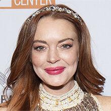 Lindsay Lohan 220