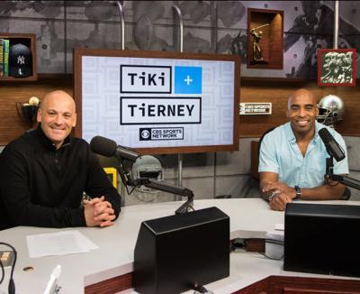 Tiki & Tierney