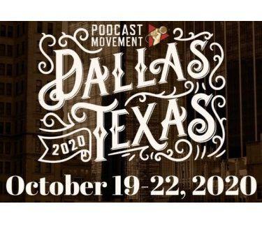 Podcast Movement 2020