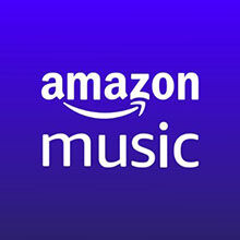 Amazon Music Logo 220