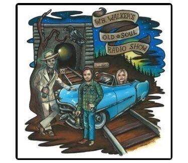 W.B. Walker's Old Soul Radio Show