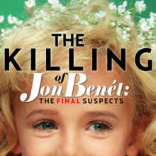 the killing of Jon Benet220