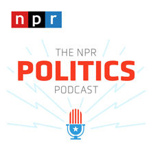 NPR Politics Podcast 220x