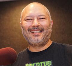 Mike Hsu 240