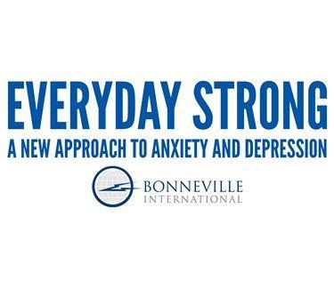 Everyday Strong x Bonneville