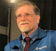 Eugene Novacek