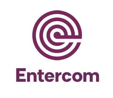 Image result for Entercom logo