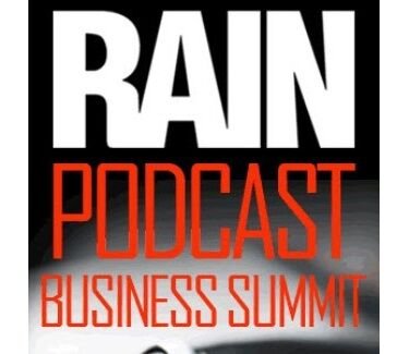 Rain Podcast Summit 2021