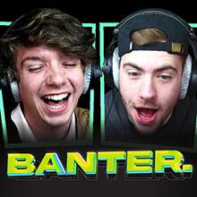 Banter Logo 220