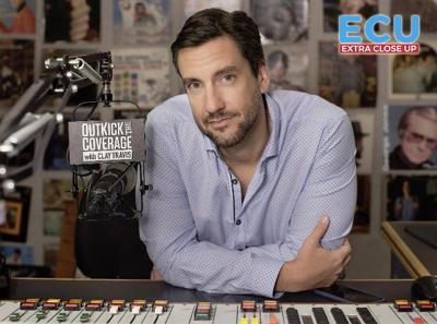 Inside Radio Extra Close-Up: Clay Travis  | Insider