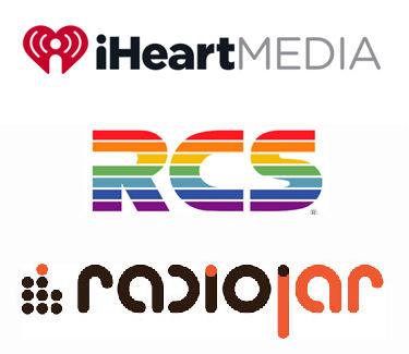 RadioJar RCS IHM