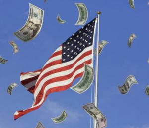 Battleground States Already Generating Political Ad Dollars.